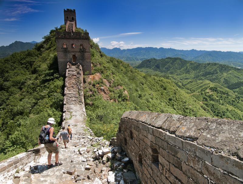 Kinareiser