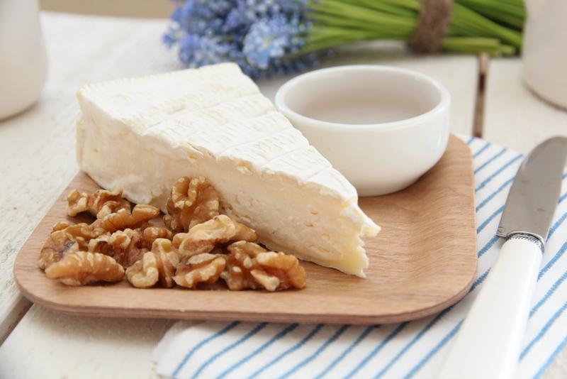 Osteanretning med godt tilbehør