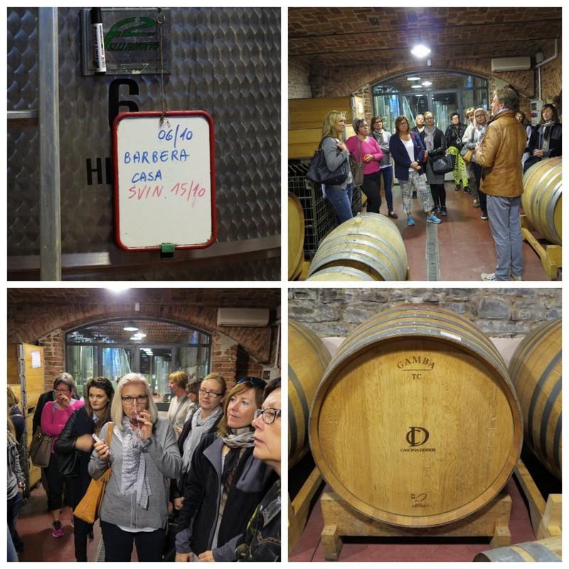 2014-10 Piemonte dag 2