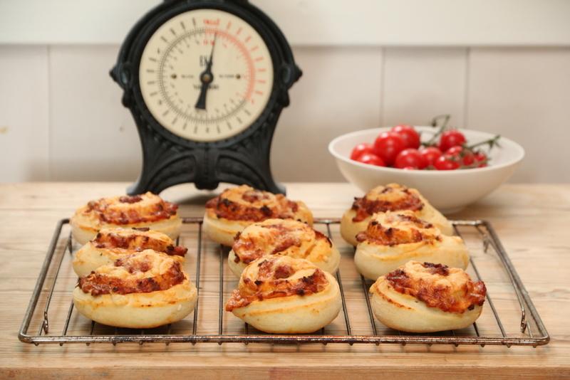 Pizzasnurrer Mutti