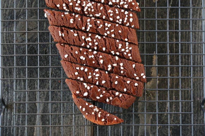 Sjokoladepinner