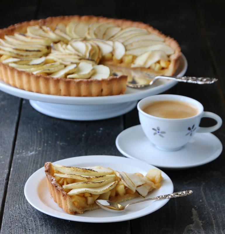 Fransk epleterte