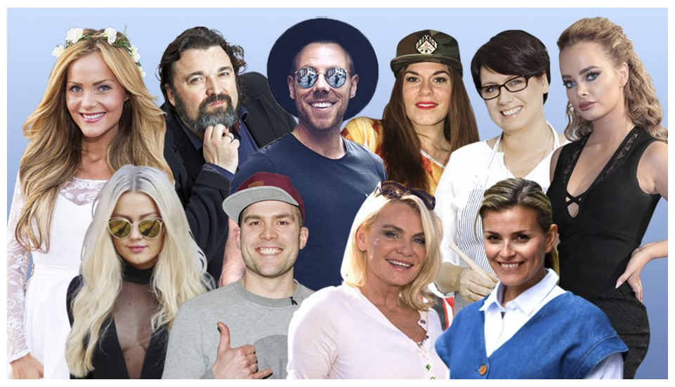 Årets blogger 2016