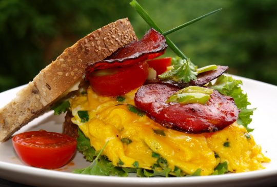 Image: Verdens eggdag i dag!
