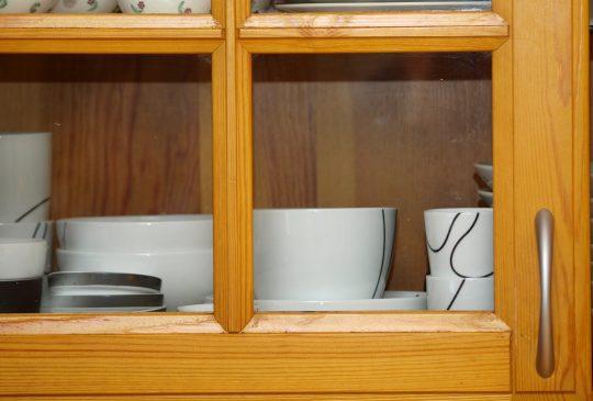Image: Hurra! Nytt kjøkken på gang!