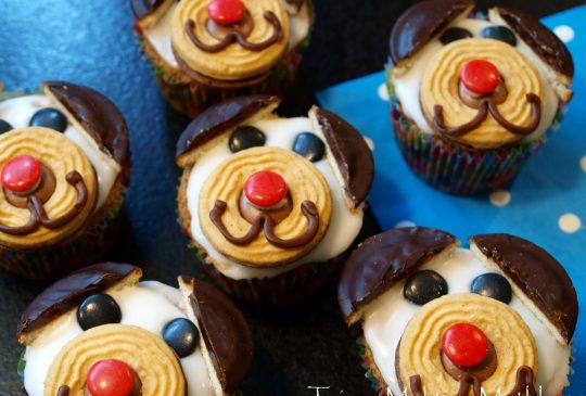 Image: Bamsemuffins