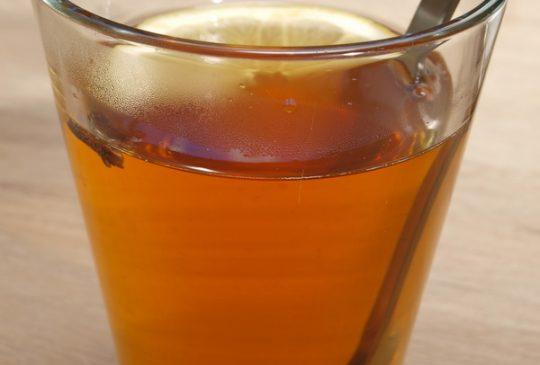 Image: Epletoddy med ingefær og nellik