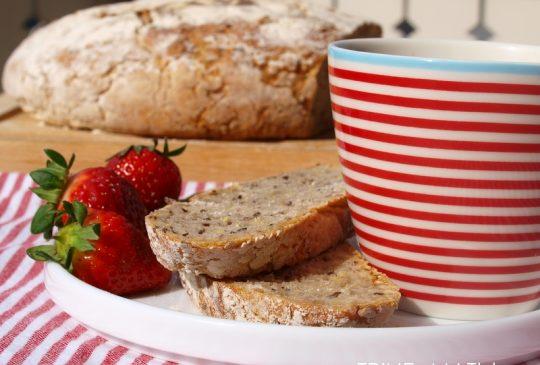 Image: Bjørgs eltefrie 6-korn brød