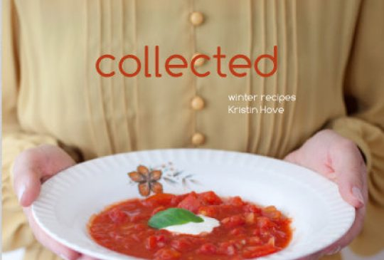 Image: Blogglotteri: «Collected winter recipes» og «Mellom bakkar og berg»
