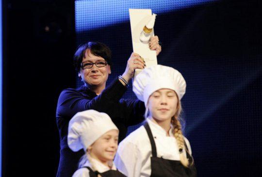 """Image: Hurra – """"Årets matgleder 2011""""!"""