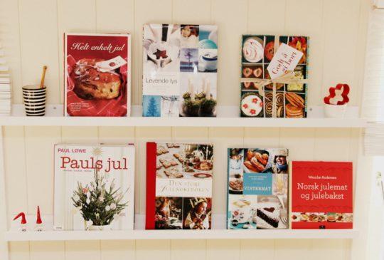 Image: Kokeboktilbud og matnyttige julegavetips