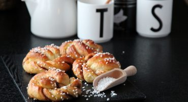 Image: KANELSNURRER