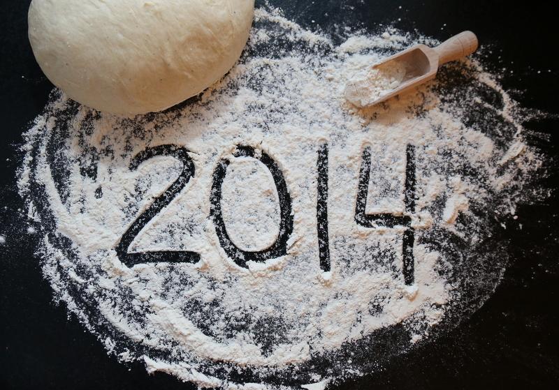 Godt nytt år 2014