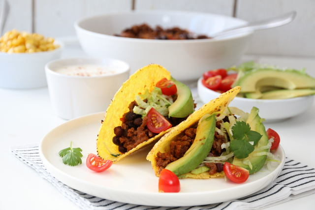 Taco GoGreen