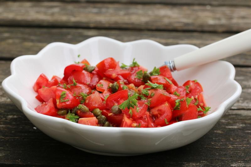 tomatsalsa