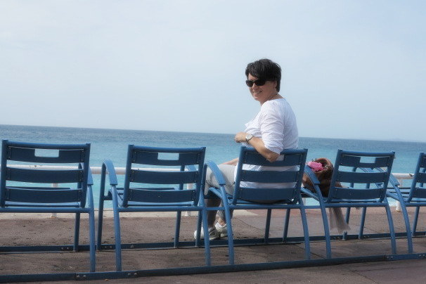 Matreise til Nice - Trine