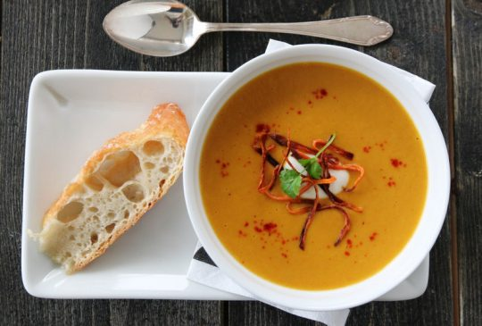 Image: suppe