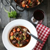 Image: BOEUF BOURGUIGNON v. 2.0