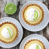 Image: KEY LIME PIE