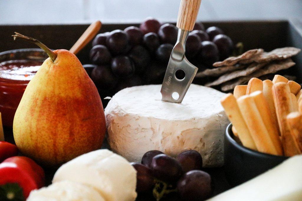 Osteanretning oste-VM