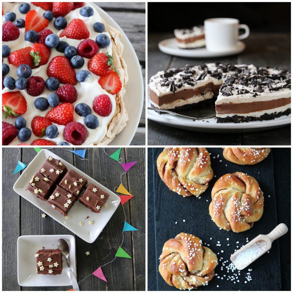 Mest populære oppskrifter Trines matblogg 2018