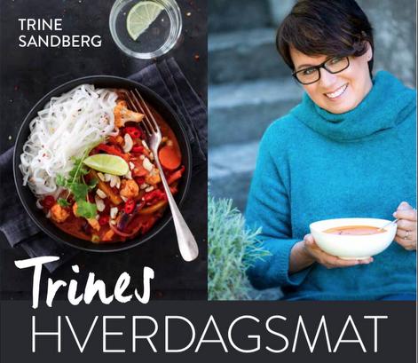 TRINES HVERDAGSMAT – ENDELIG FERDIG!