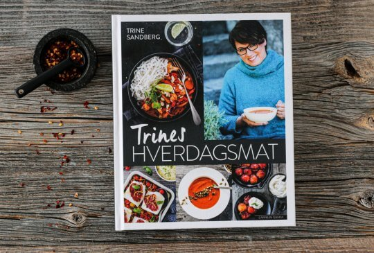 Image: TRINES HVERDAGSMAT PÅ SALG!