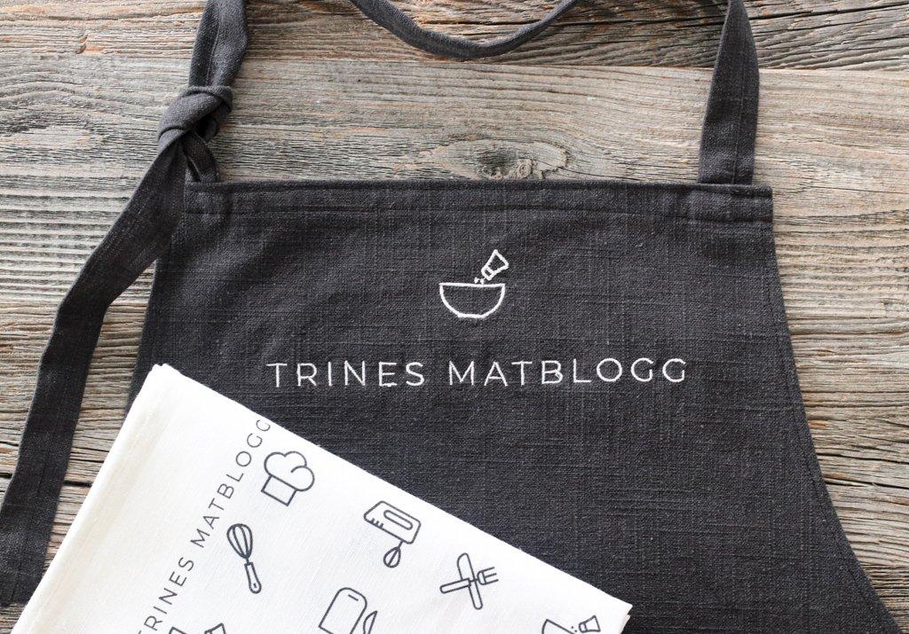 Forkle Trines matblogg