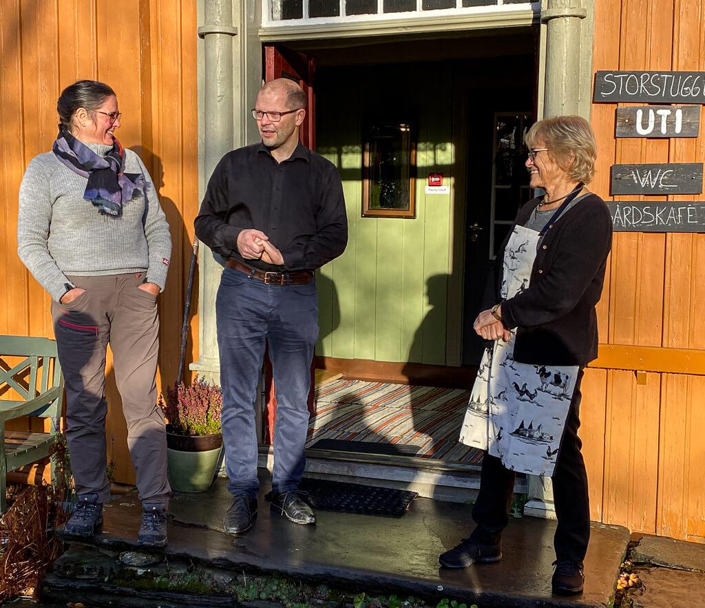 Matreise Trøndelag