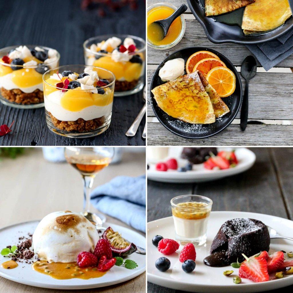 påskefavoritter - dessert