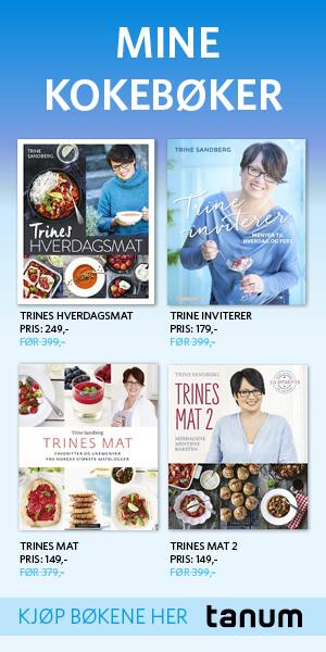 Banner kokebøker
